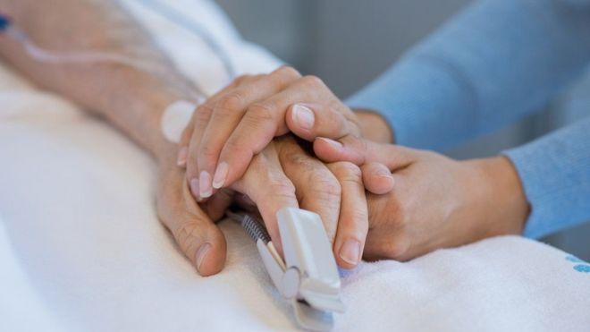 Nuestro tratamiento natural de todo tipo de cáncer